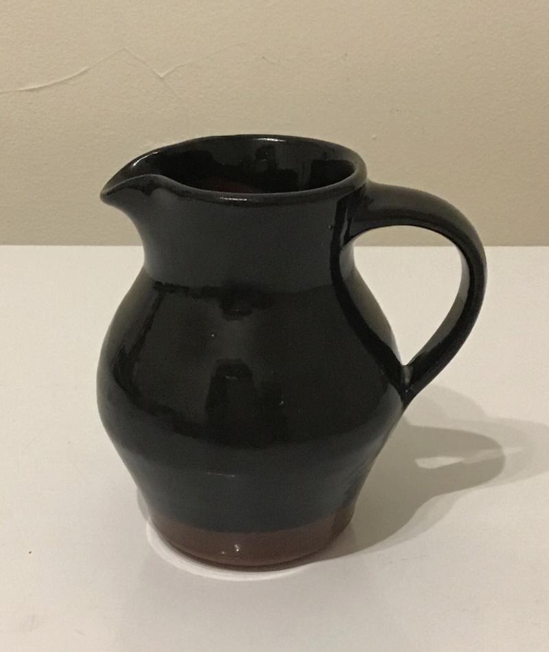 Black jug, Rm or rn mark 78a3f810