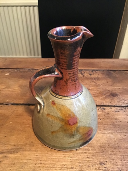Atlow Mill Pottery (Derbyshire). - see Steve Harland  81fa3810