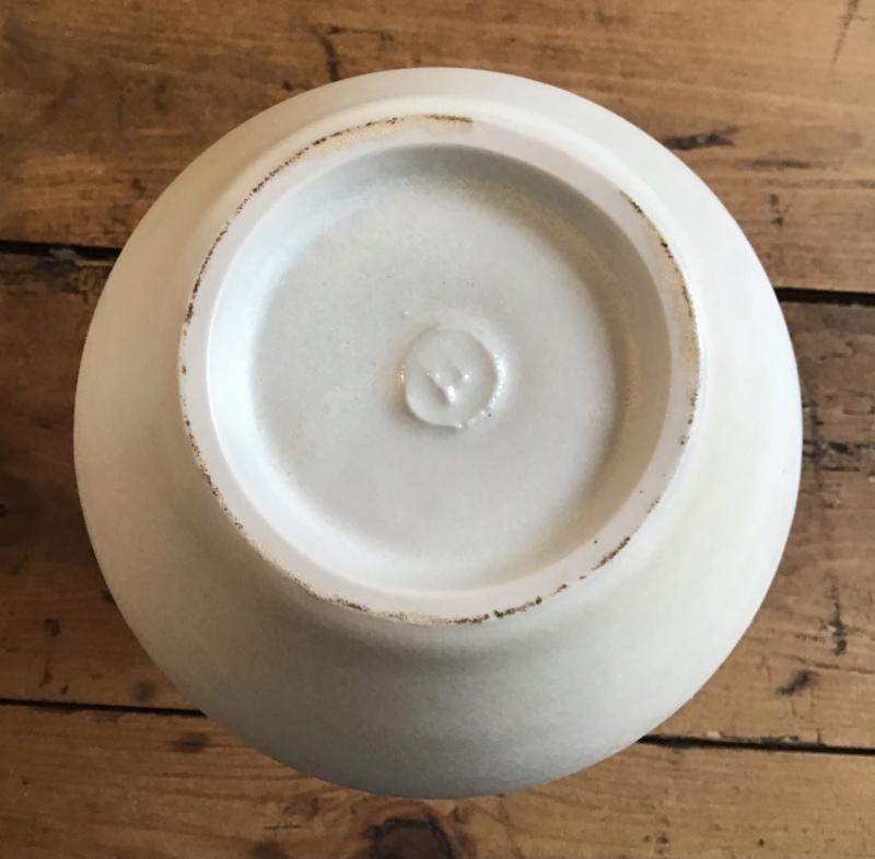 Studio porcelain vase - d, n, p, o, IL ???? 91999910