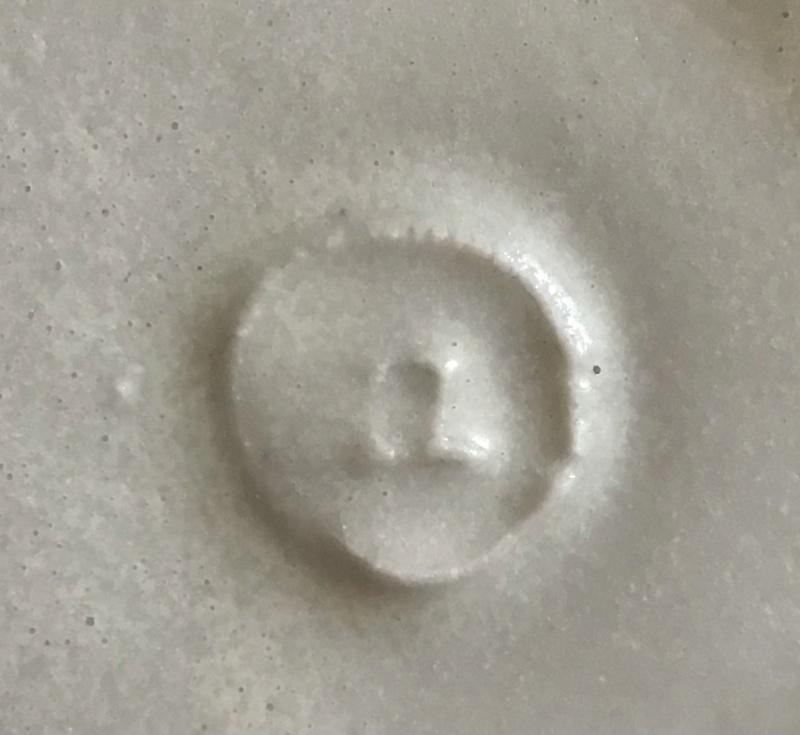 Studio porcelain vase - d, n, p, o, IL ???? E3594310