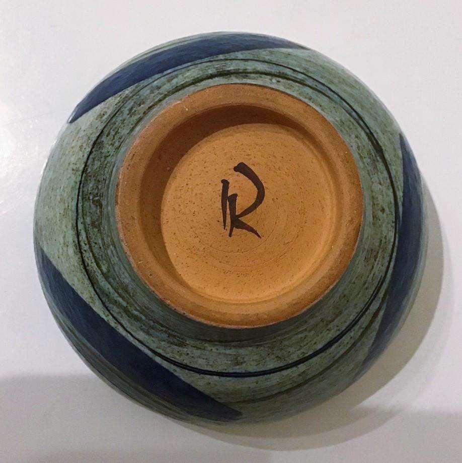 Super Little Bowl.. DR / RR / PR mark  - Richard Phethean Img_0811