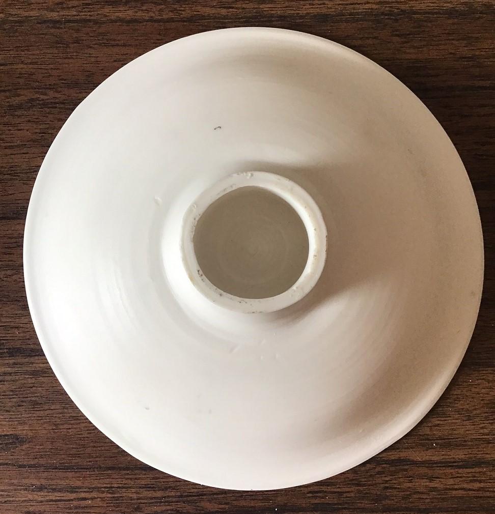 Dragonfly Handpainted Porcelain Bowl..... AMAZING Img_0911
