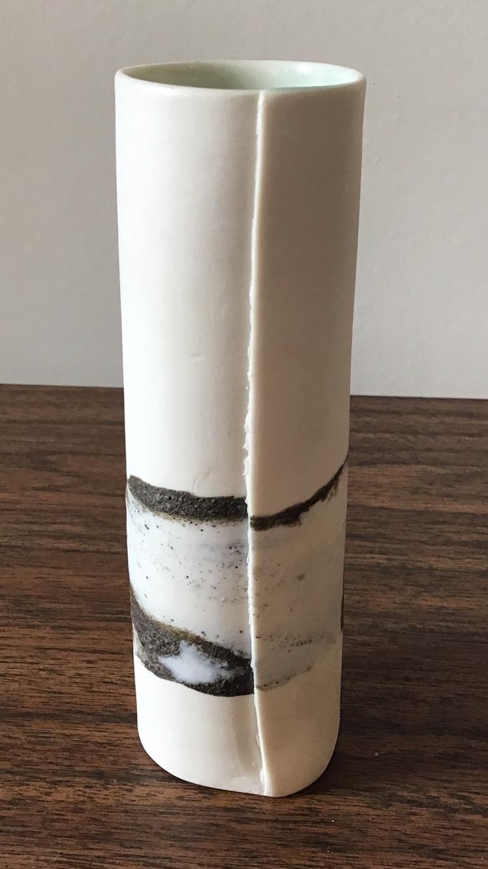Porcelain Vase -  Nigel Carrick  Img_0924