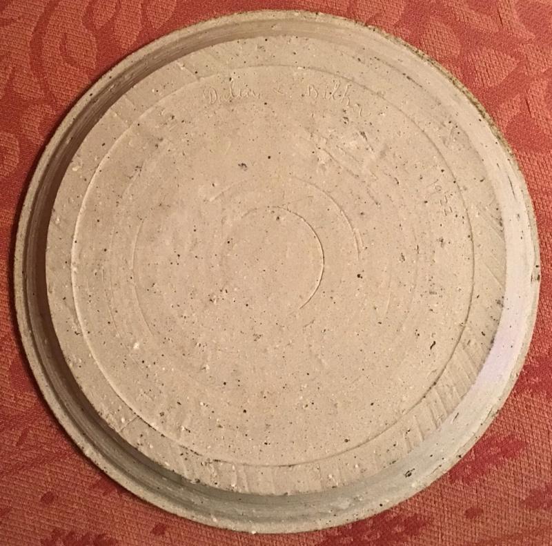 Scary - Native Dish - Dalia & Bilhou / Bilha ?? Img_5212
