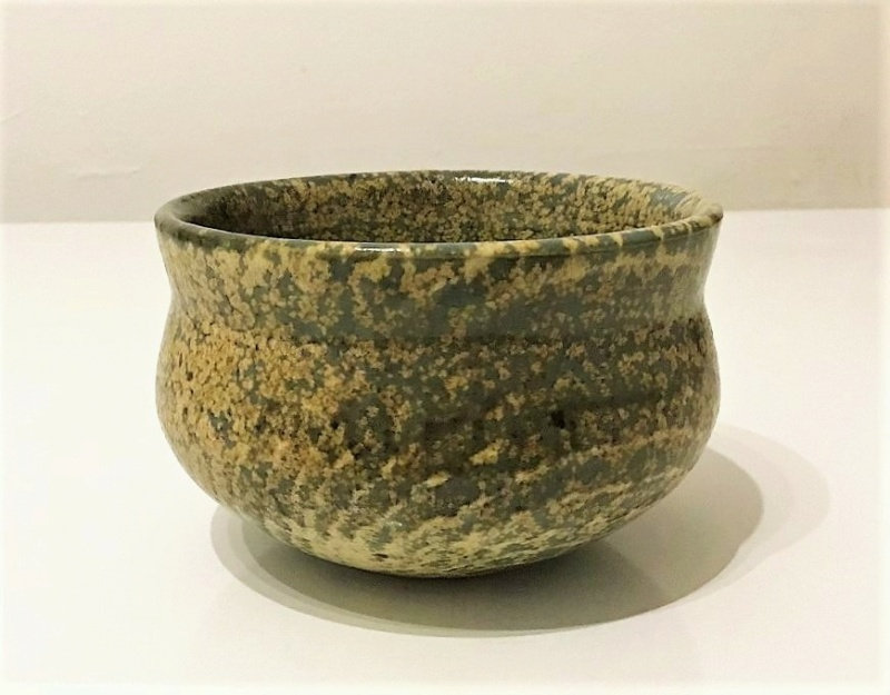 Speckled Shimmering Small Bowl W or M... Img_6110