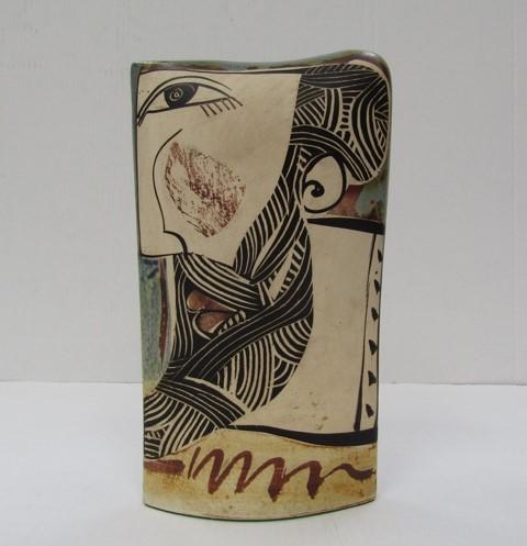Alfajar (Malaga) - Arte en cerámica  Unk10