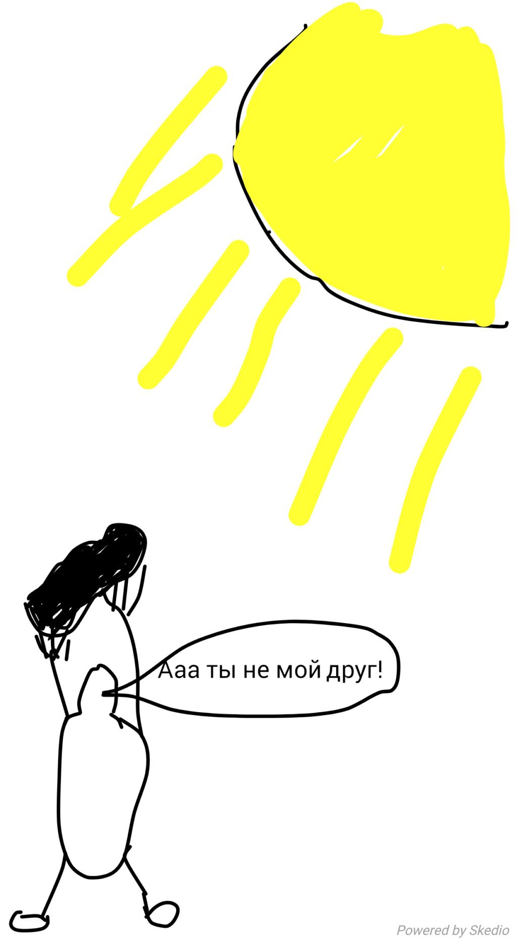 Наброски рисунков из моего дневника Saa-au10