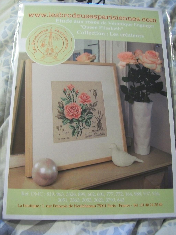 Une nouvelle Rose de Véronique Enginger 100_5210
