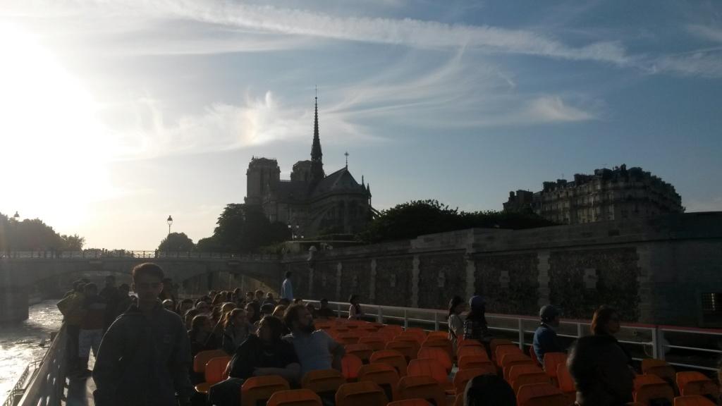 Notre-Dame de Paris  20180511