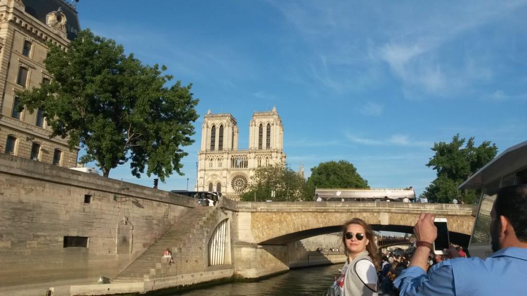 Notre-Dame de Paris  20180512