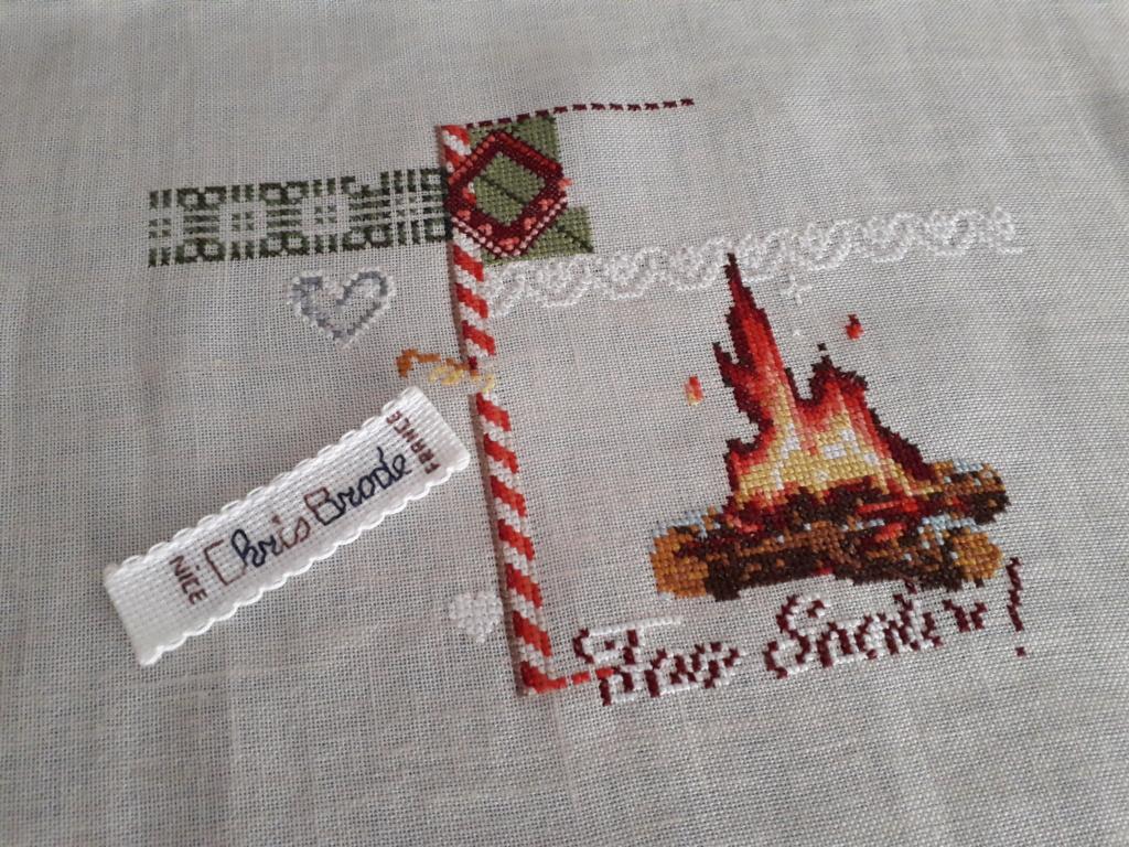 """SAL """"For Santa"""" de Mme la Fée - Page 4 For_sa10"""