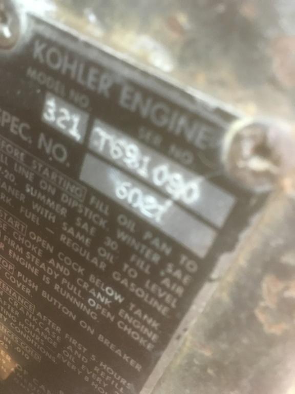 Kohler Hoarding!  $20 K321 Img_3013