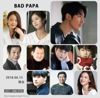 Сериалы корейские - 17 - Страница 7 Bad-pa10