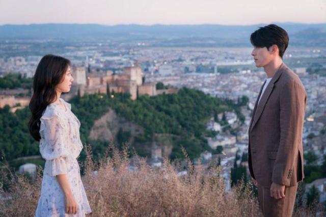 Сериалы корейские - 17 - Страница 10 Memori10