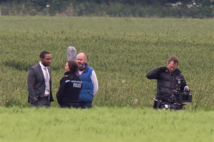 Popular Netflix series Black Mirror reportedly spotted filming near Gravesend. 10wmno10
