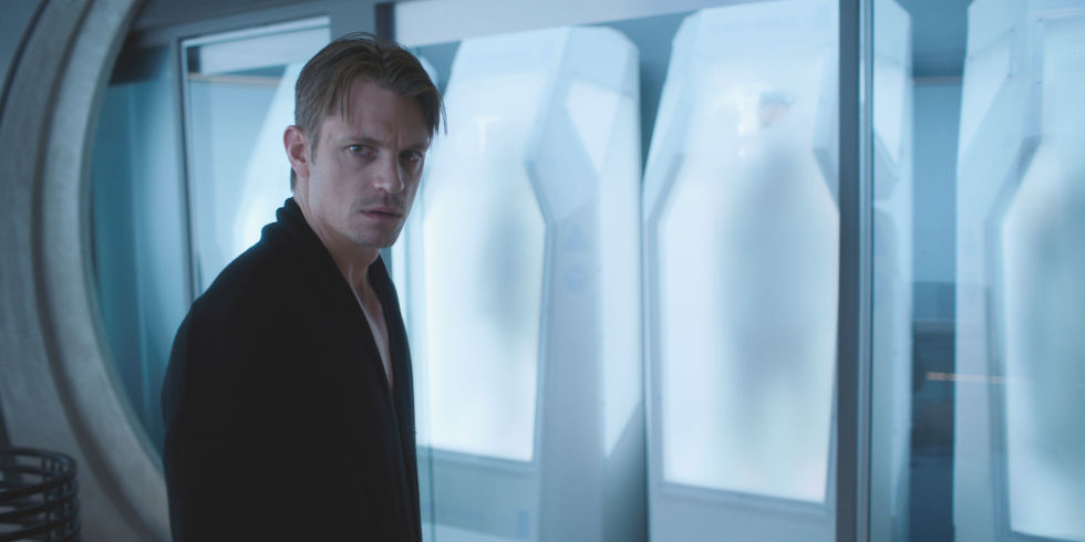 Altered Carbon season 2 might not be based on the next Takeshi Kovacs novel Landsc10