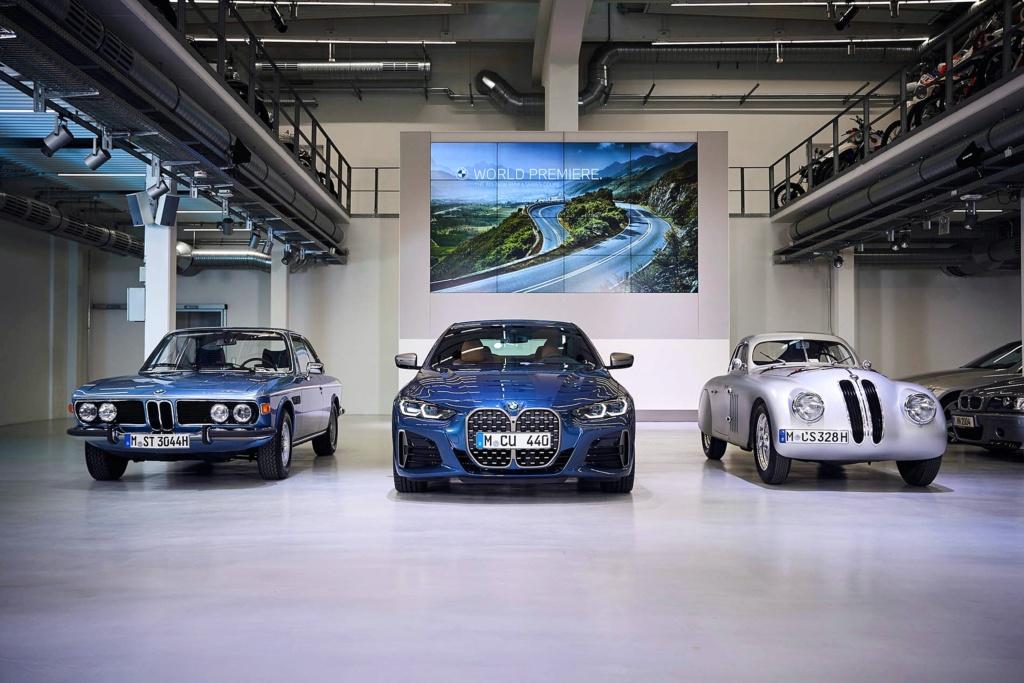 2020 - [BMW] Série 4 Coupé/Cabriolet G23-G22 - Page 12 89d00310