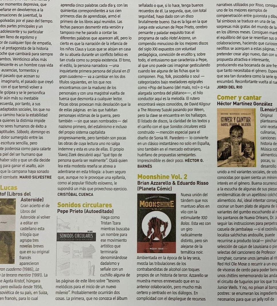 Todos los discazos publicados en el siglo XXI en un libro - Página 2 Reseza10