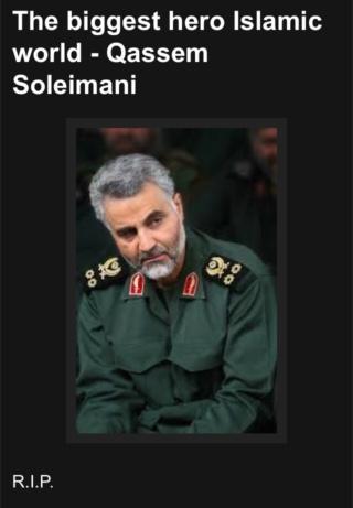 Kasim Sulejmani – general koji je branio Iran i Bliski istok od neprijatelja Image15