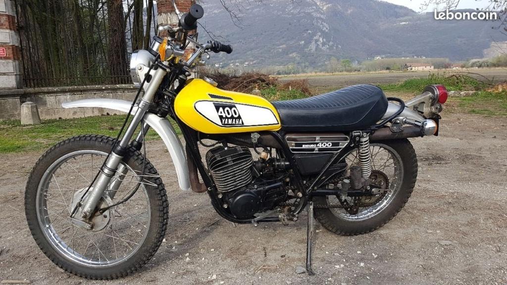 Présentation LAGRIC Yamaha10