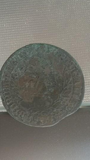 Portugal, 10 Reis de D. Maria I, 1799 20180737