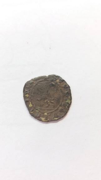 Blanca del ordenamiento de Segovia de 1471 de Enrique IV. 20191210
