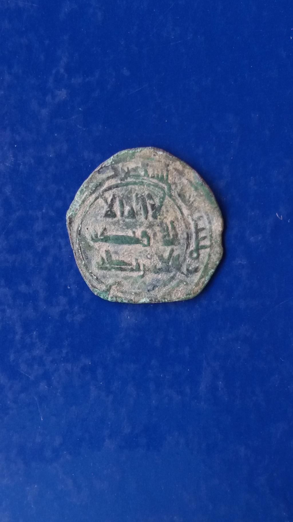 Felús aglabí, Muhammad I, 2¿3X? H 20200313