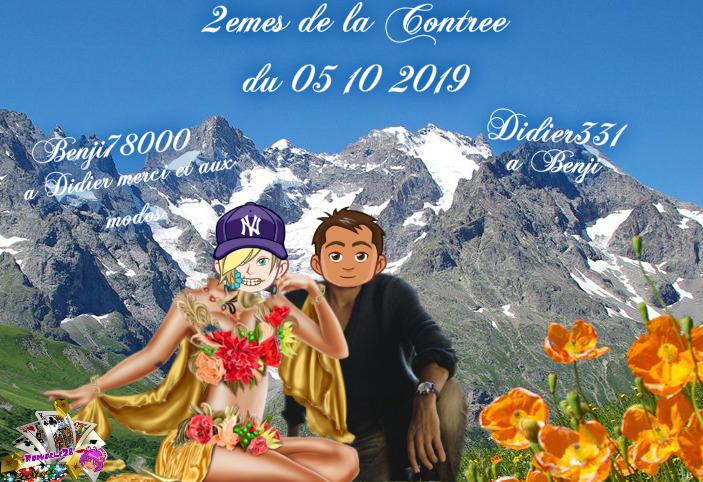 TROPHEES DU 05/10/2019 Piza1878