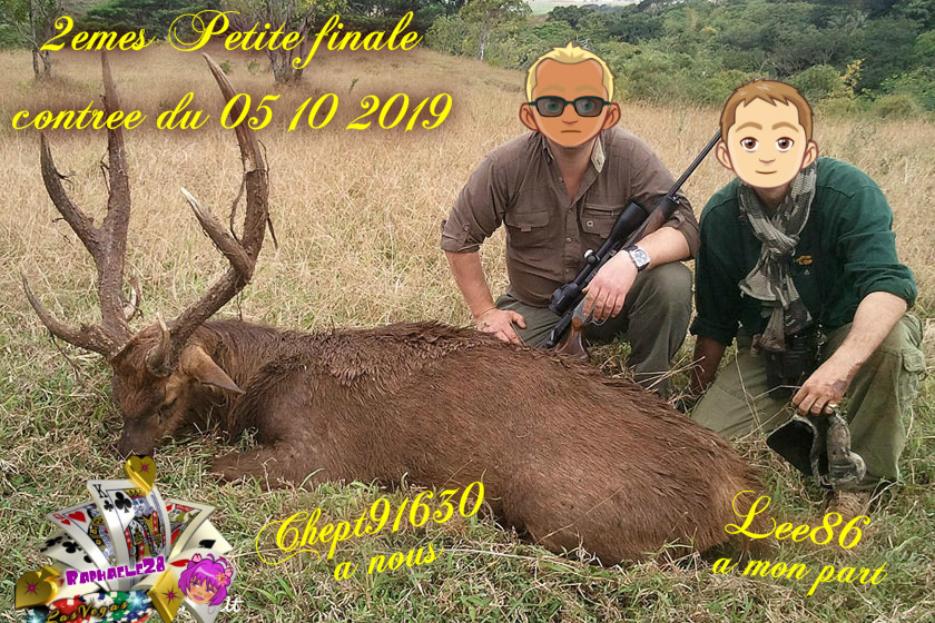 TROPHEES DU 05/10/2019 Piza1882