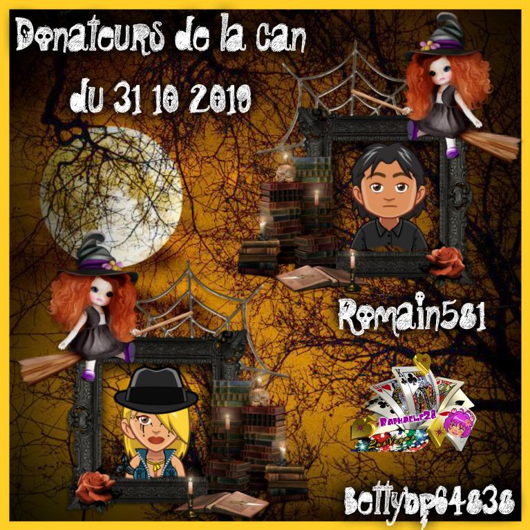 TROPHEES DU 31/10/2019 Piza2004