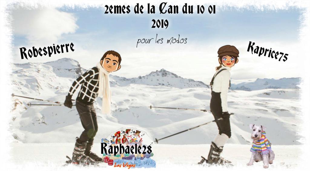 ROPHEES DU 10/01/2019 Pizap711