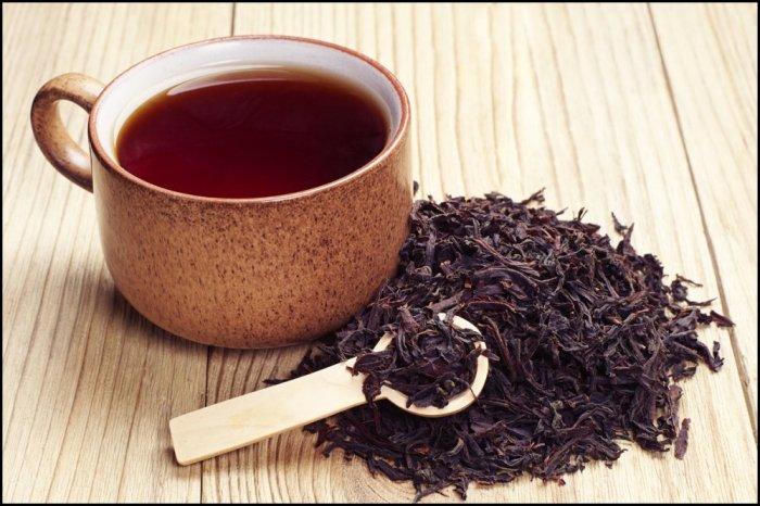 الشاي الاسود منافعه و اضرار شربه بالاكياس 69685810