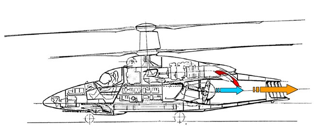 Promising high-speed helicopter (PSV) - Page 3 D2118-10