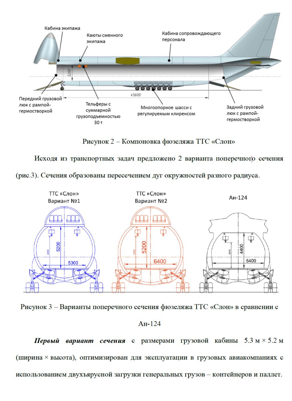 Il-106/PAK VTA Heavy transport  - Page 4 Fdce1c10