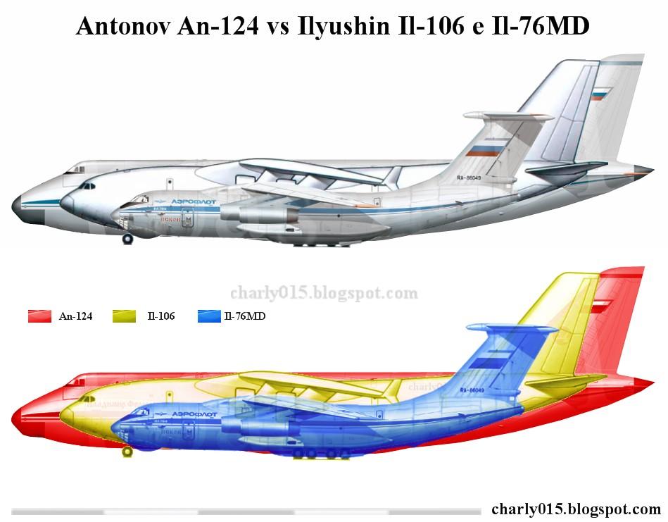 Il-106/PAK VTA Heavy transport  - Page 4 Il-12410