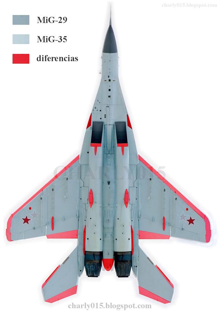 MiG-29/ΜiG-35 Fulcrum: News #2 - Page 3 Mig-2910