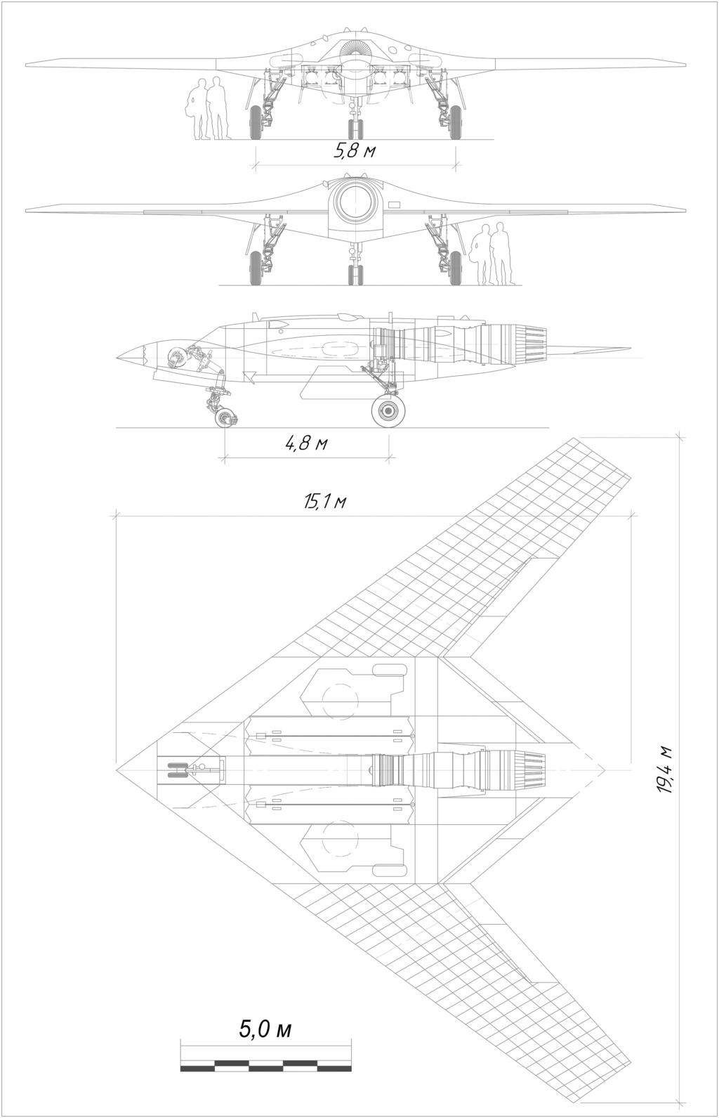 "S-70 ""Okhotnik"" UCAV - Page 4 Nassa10"