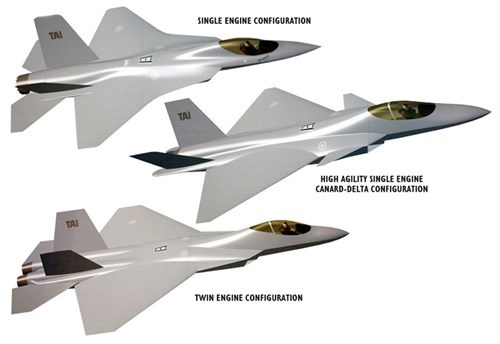 5th gen light mulltirole fighter/Mikoyan LMFS - Page 17 Tf-x-m10