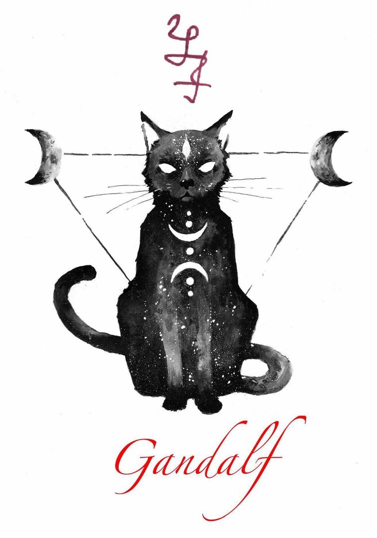 Гермес Трисмегист Автор Gandalf