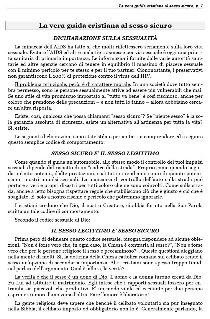 Le peggiori uscite dei credenti - Pagina 32 P111