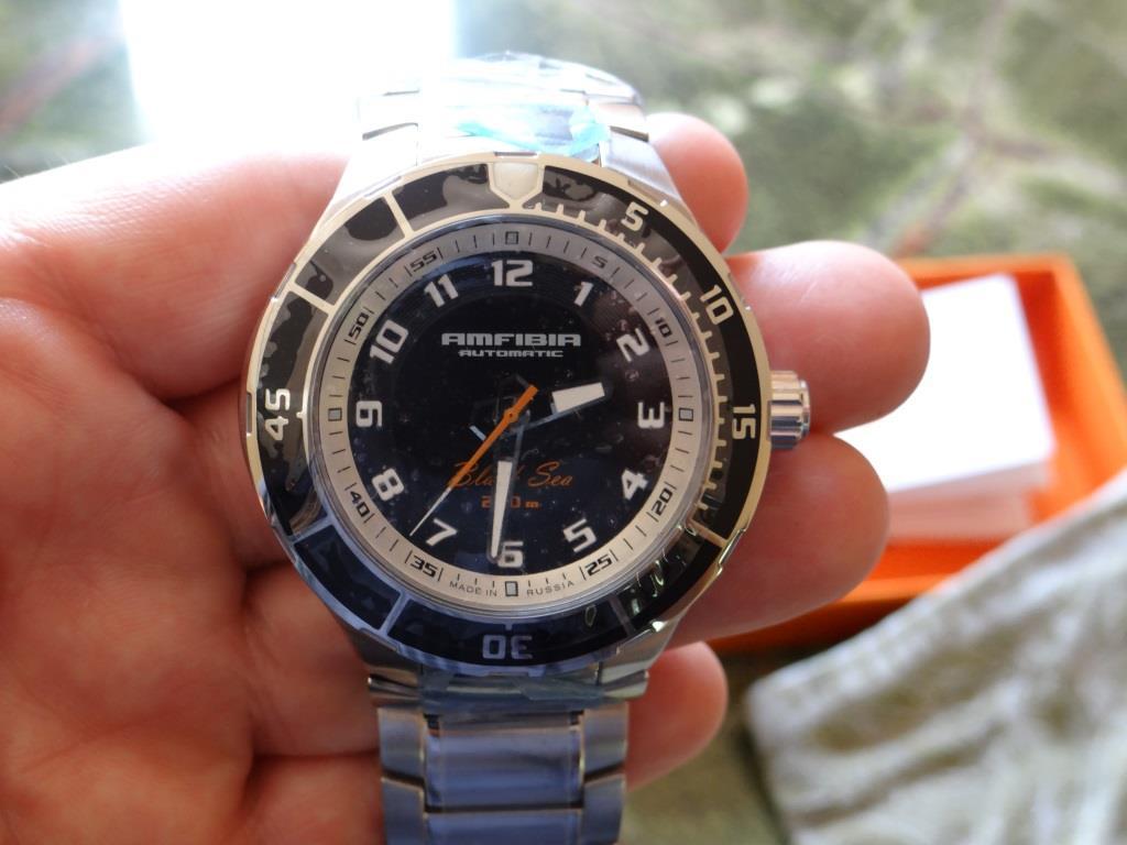 Amphibia Black Sea 2415.01/440793 Dsc01810