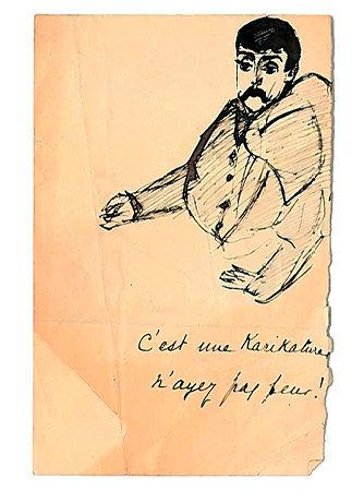 Marcel Proust - Page 3 Proust10