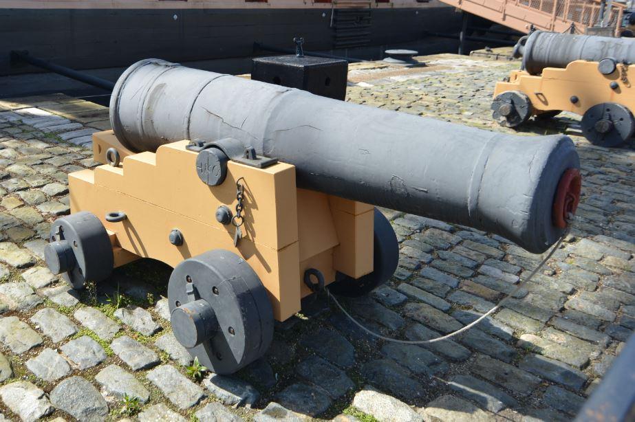 Etude et tracé d'un canon de fer selon Jean Maritz - Période 1733 à 1766 - Page 4 Victor10