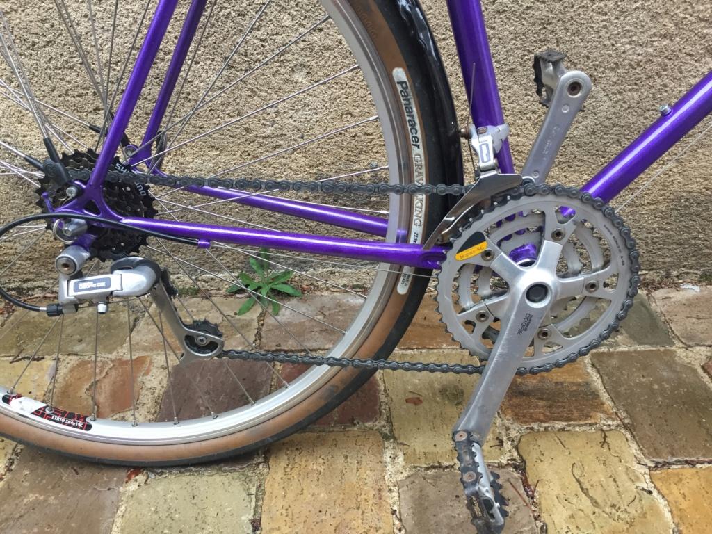 Transformation course peugeot en vélo de ville 650b  File410