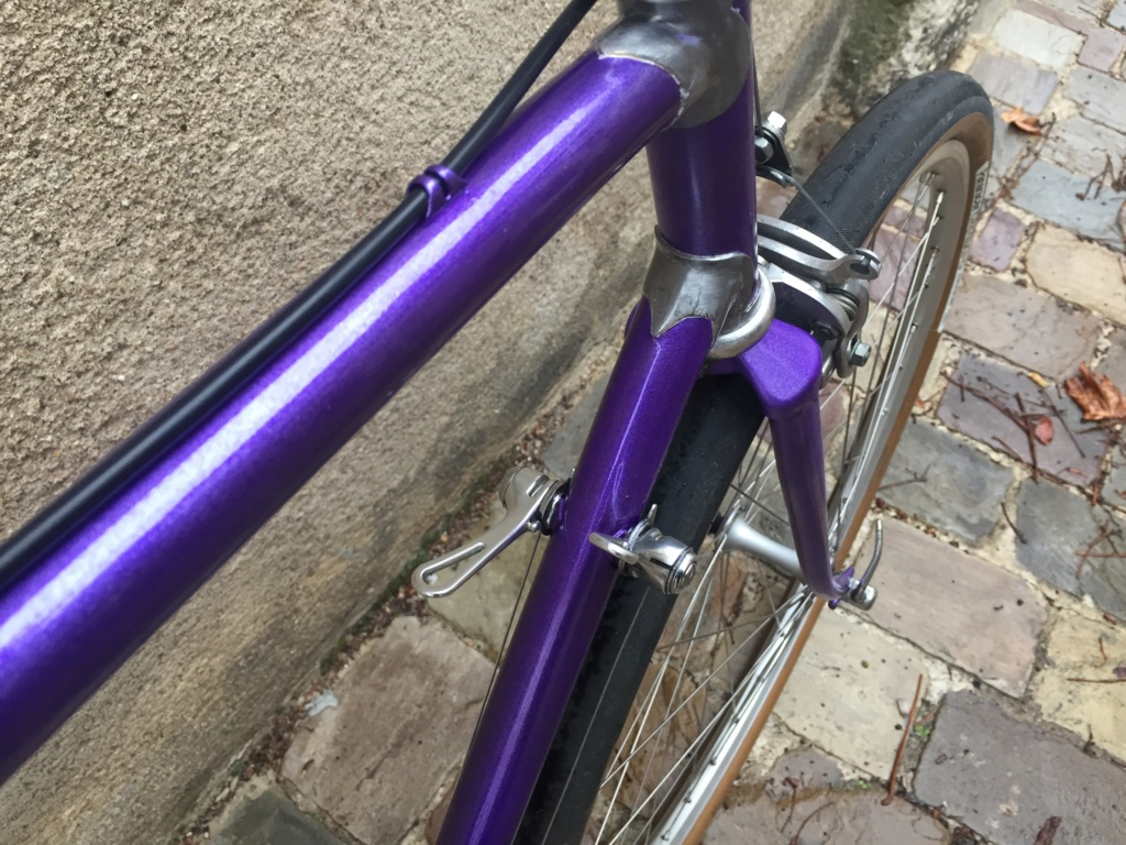 Transformation course peugeot en vélo de ville 650b  File510