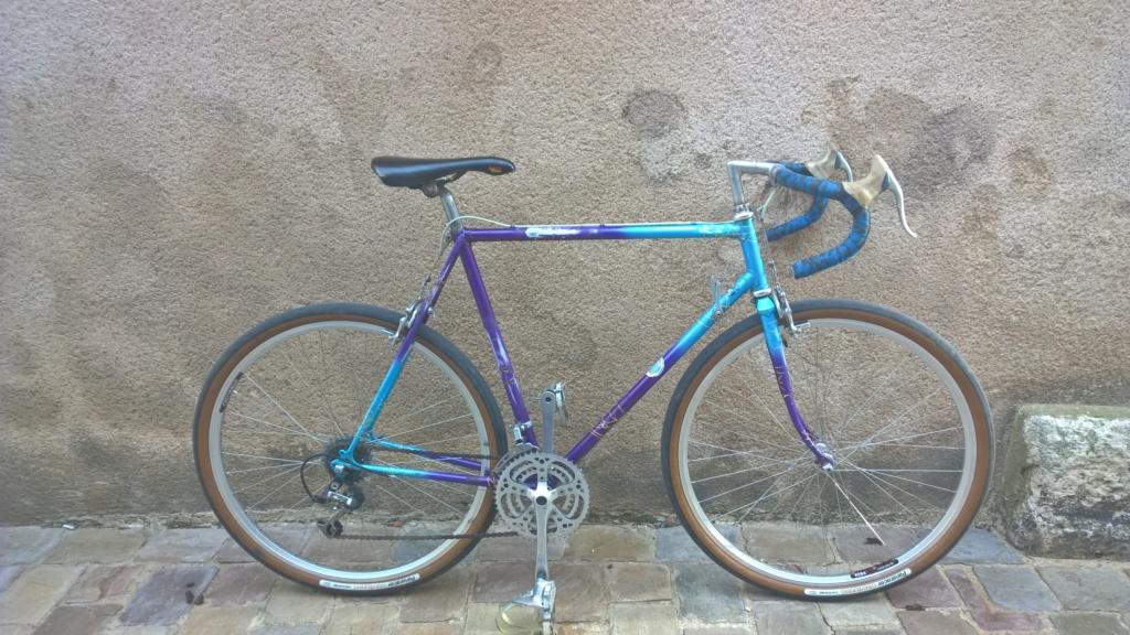 Transformation course peugeot en vélo de ville 650b  Wp_20114