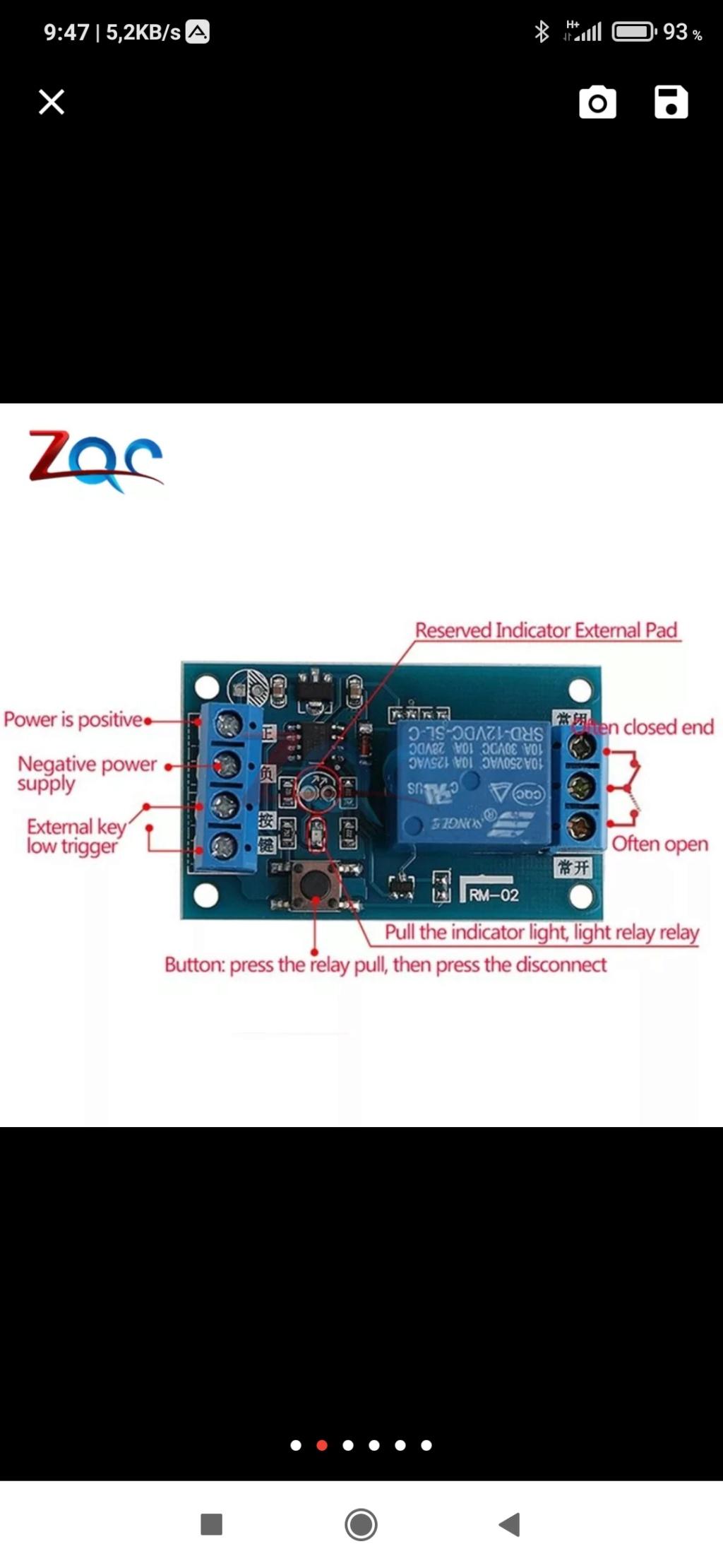 Interruptor antinieblas doble - Página 2 Screen12