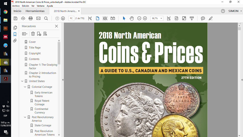 2018 North American Coins & Prices Captur13