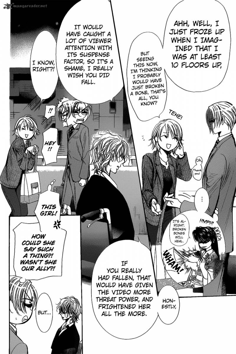 × Dark Storm × .. حيـن تعـصـف ريـآح الـإبدآع ! | Anime & Manga Translation - صفحة 89 Eei12
