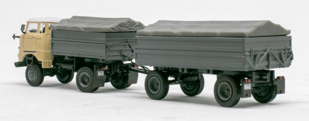 Zweiseitenkipper W50 LA/Z 2SK 5-ND mit Anhänger HW80 Img_7719